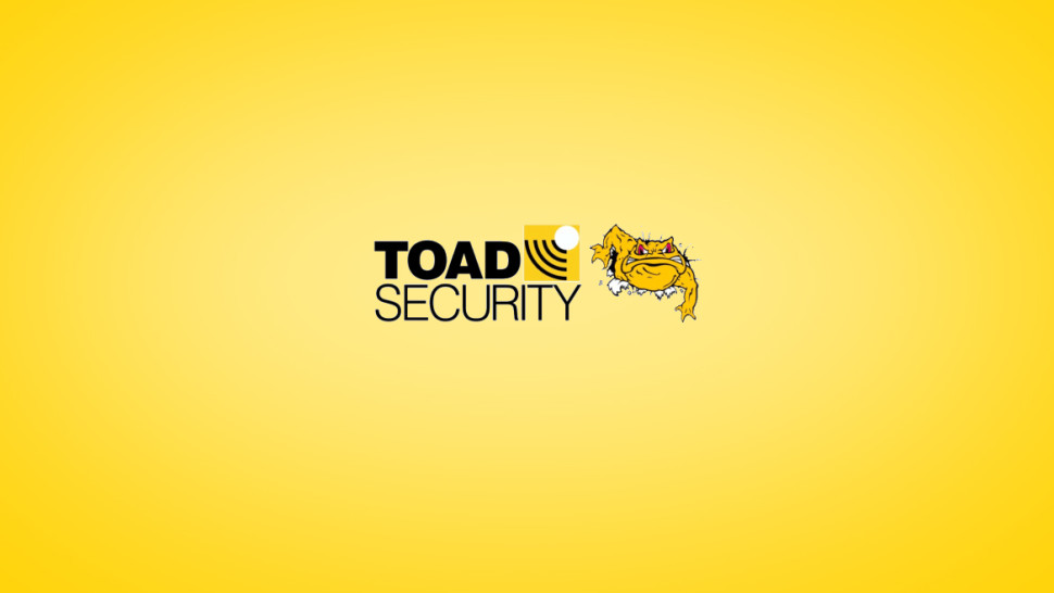 News-toad