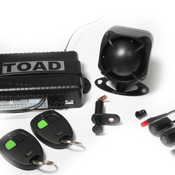 Toad a101cl toad alarms swarovskicordoba Choice Image
